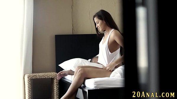 Video porno Brasil morena fazendo sexo anal bem selvagem do xhamster