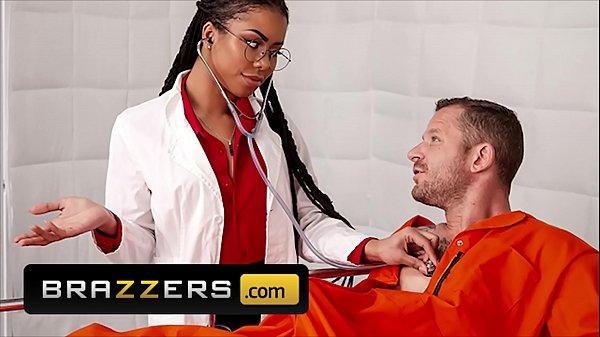 Pornolandia negra médica gostosa dando pro paciente